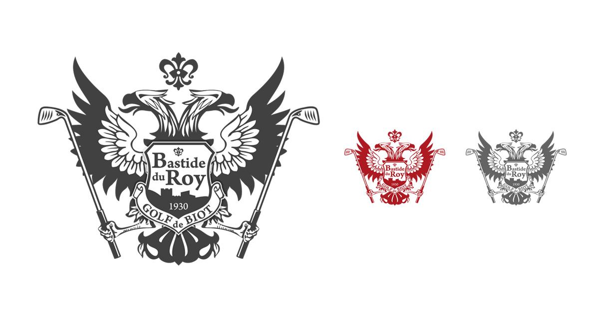 Logo Golf de Biot-0