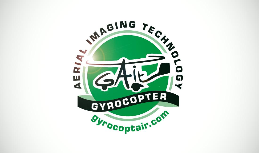 Logo G.A.I.T. Gyrocopter-0