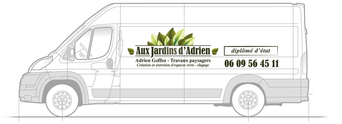 CDV Aux Jardins d'Adrien-1