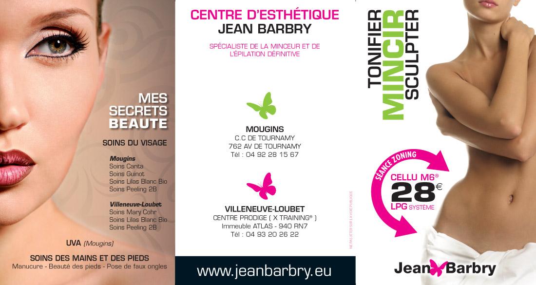 Flyer Jean Barbry-1