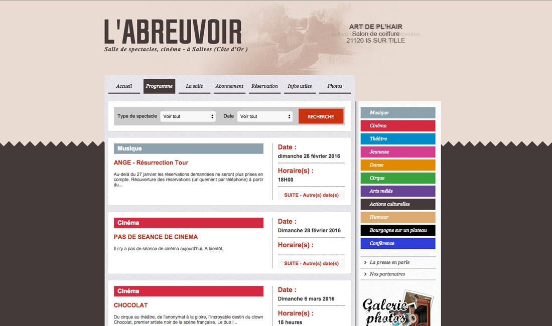 Site internet l'Abreuvoir-2