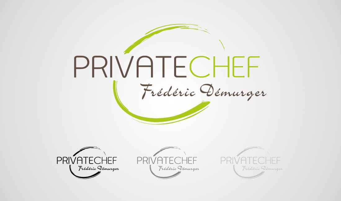 Logo Chef à domicile-0