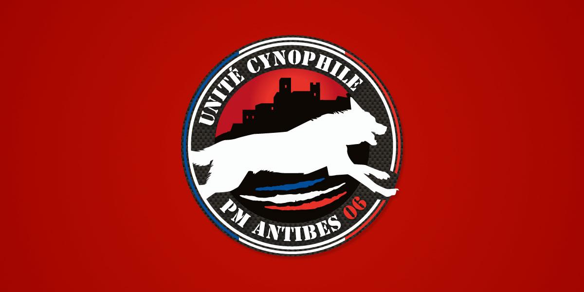 Création de Fagnon Unité Cynophile-0