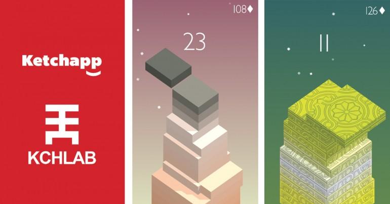 Jeux graphique Smartphone