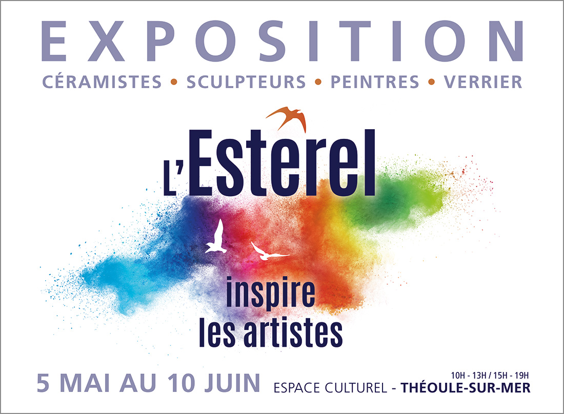 Exposition Théoule Estérel-2