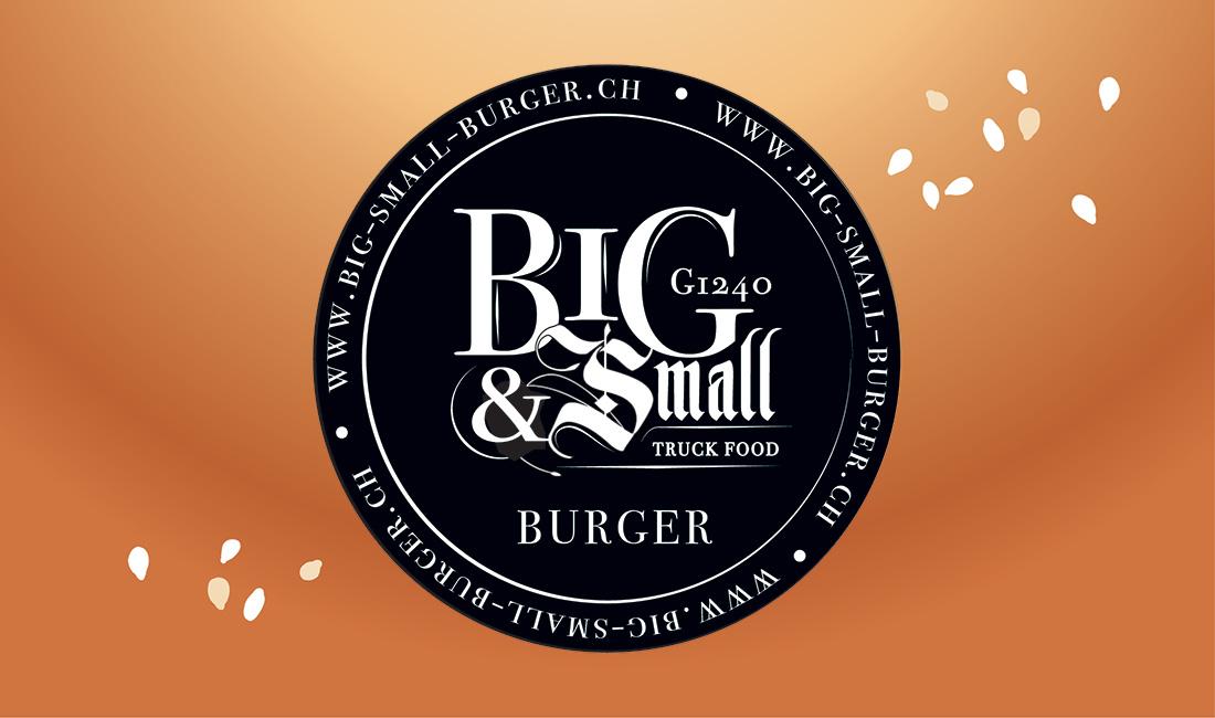 Logo / Illustration Fast-Food-1