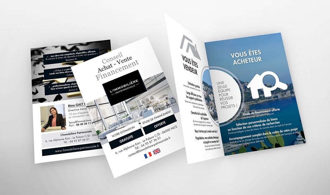 Infographie Agence Immobilière-0