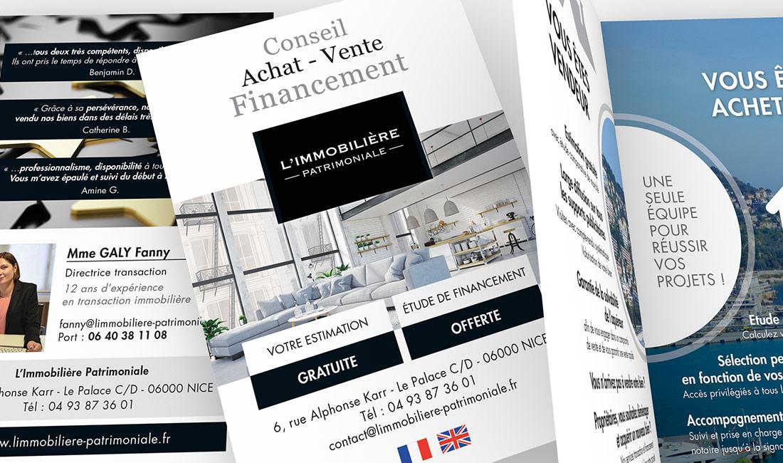 Infographie Agence Immobilière-1