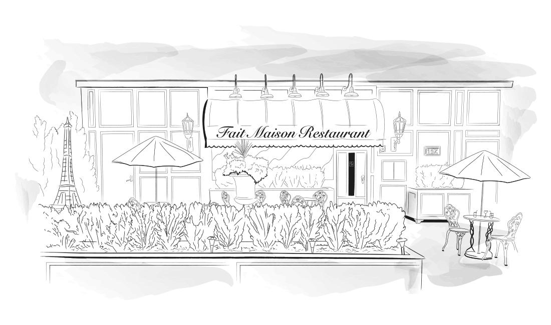 Illustration Menu restaurant-0