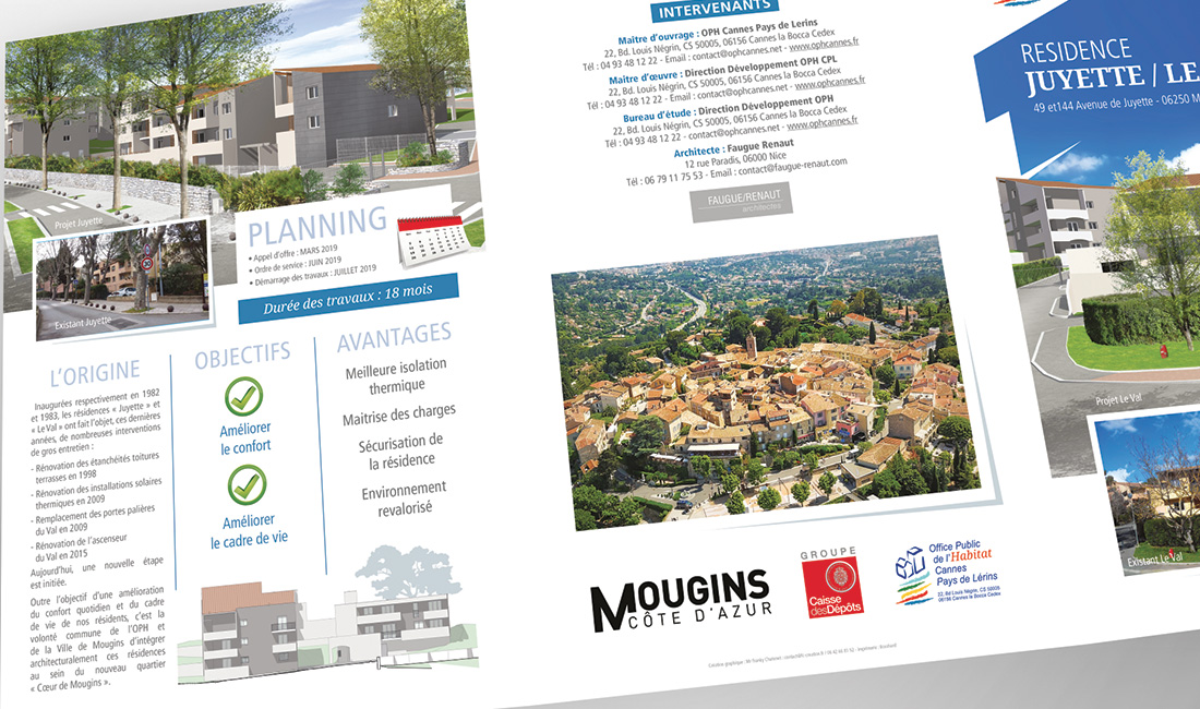 Inauguration «Coeur de Mougins»-3